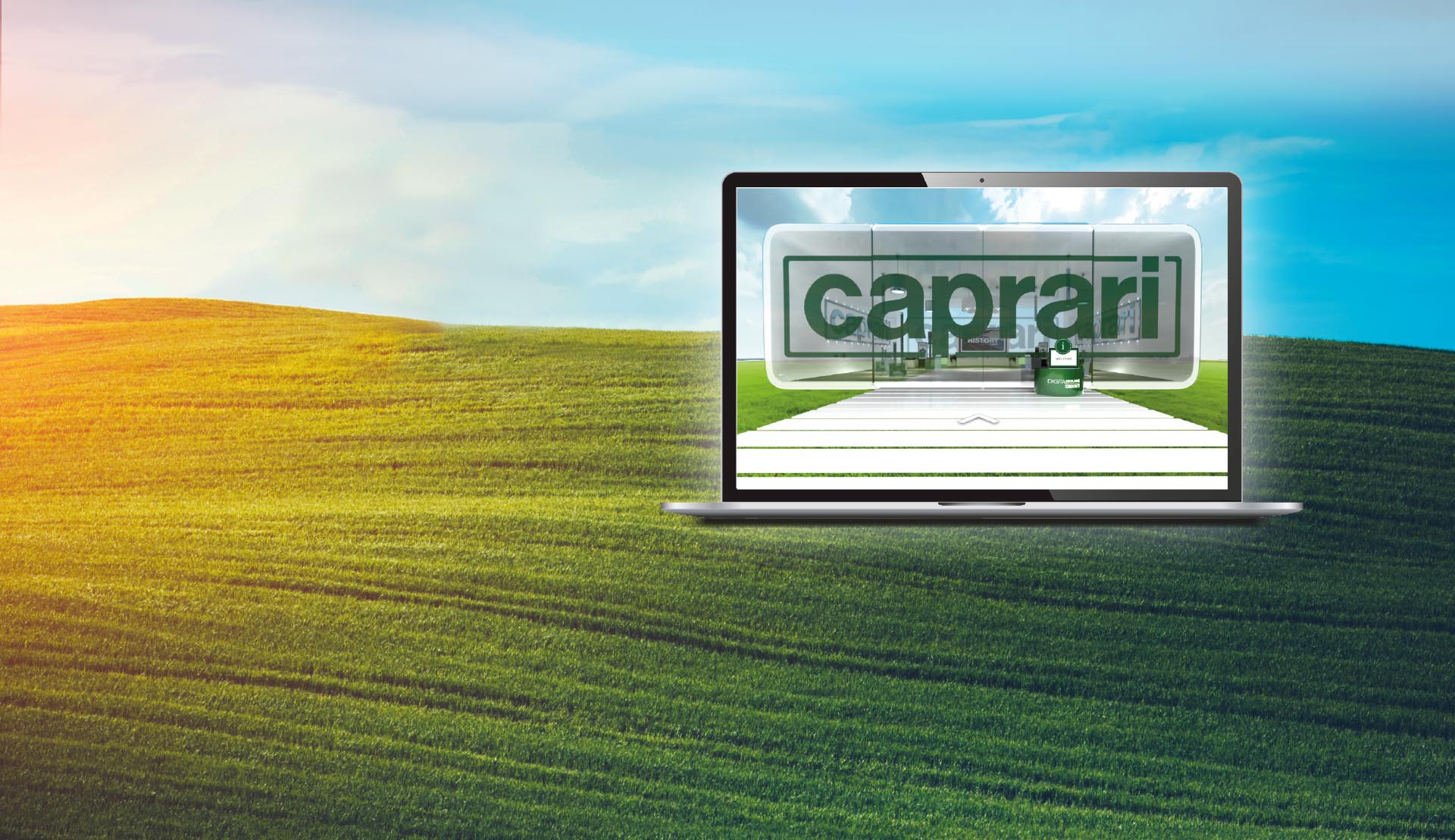 online caprari digital house